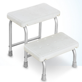 50500112- Stepped Bathtub Stool