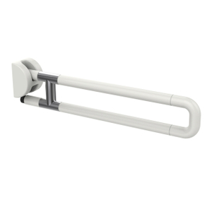 50500001- Healthcare Toilet U-shape Folding Handicap Grab Bar