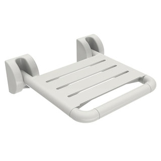 50200010-ABS Swing up shower seat