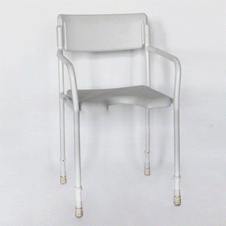 50500132- Shower Chair with Arms