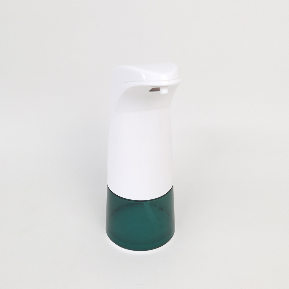 Small Automatic Induction Hand Sanitizer Dispenser Foam Soap Dispenser With Stand